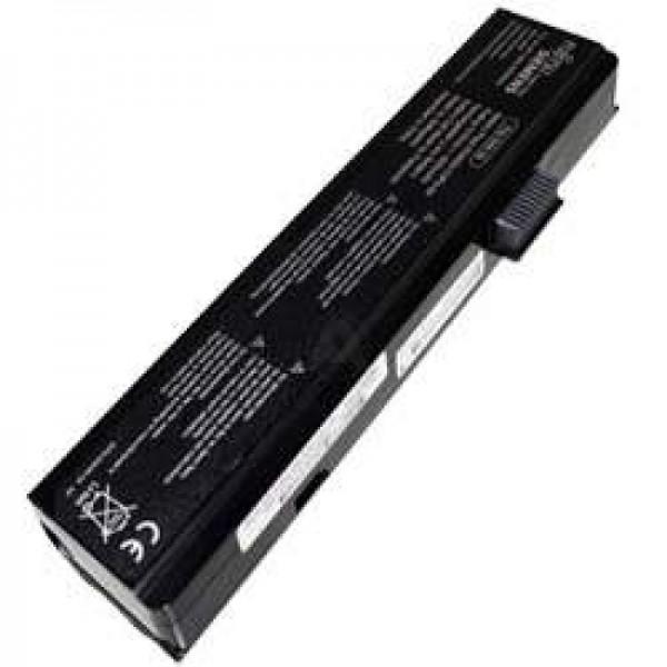 Batterie AccuCell adaptable sur Fujitsu Siemens Amilo PA1510