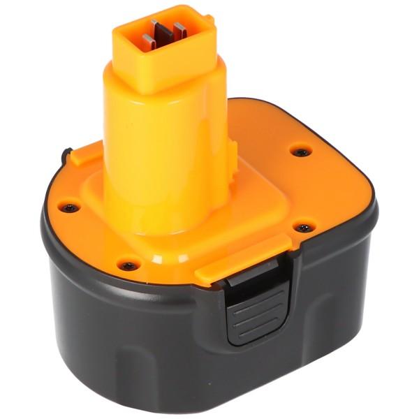 Black & Decker DW9061, DW9062, PS120 Batterie réplique de AccuCell