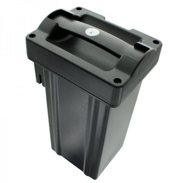 Batterie pour Wolf Garden Power Pack 1 batterie 36 Volt 3000mAh