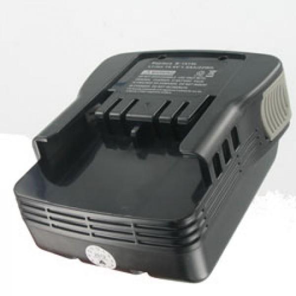 Batterie AccuCell pour Ryobi B-1415L, 14,4 Volt, 1,5 Ah