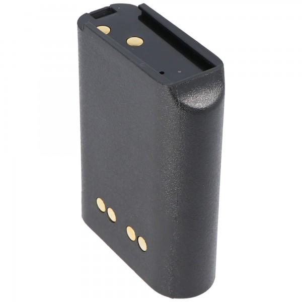 Batterie pour Motorola MX 3010, NTN 4593, NTN 4595, NTN7014, 2700mAh