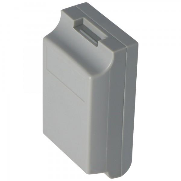 Batterie pour HÖFT & WESSEL HW19200 batterie T26580 / 2, 3.6 Volt 3800mAh