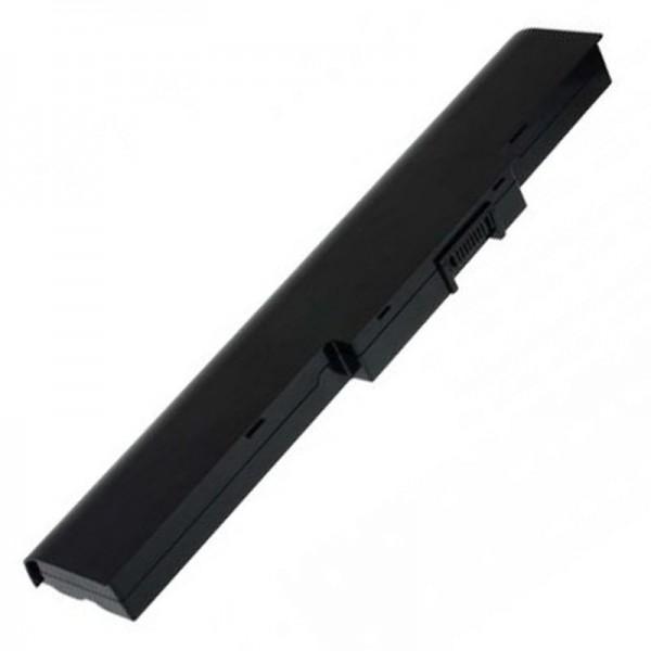 Batterie pour Fujitsu Lifebook NH751 type FPCBP276, 14.8 Volt 5200mAh
