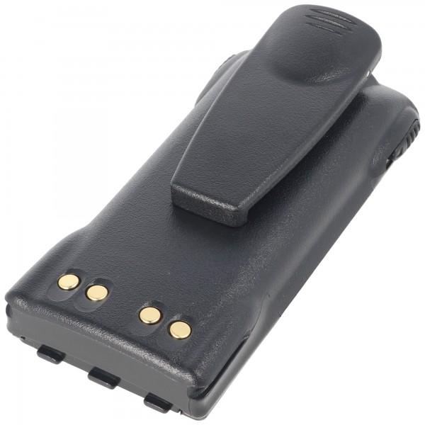 Batterie pour Motorola GP320, GP340, GP360, HNN9008 1300mAh