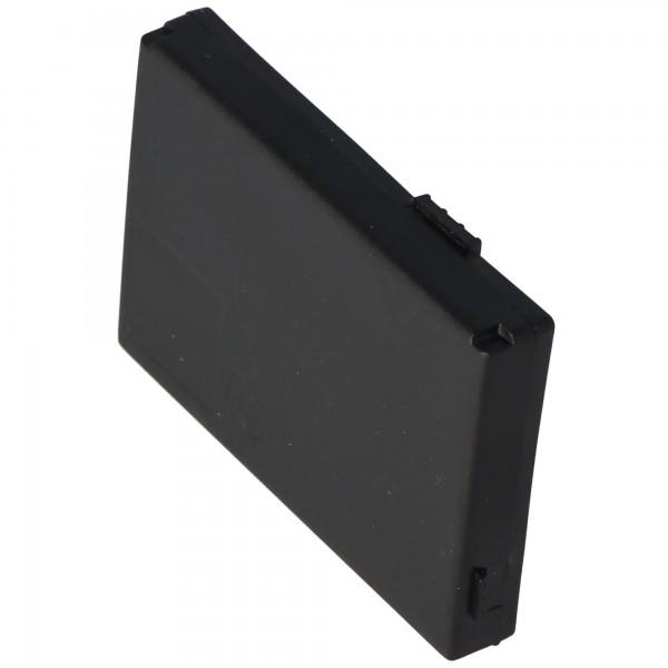 AccuCell batterie adaptée pour Siemens A50, C45, M50, MT50