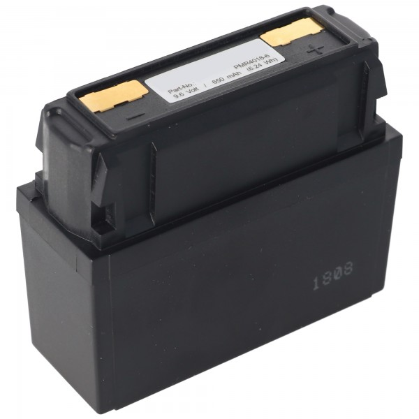 Batterie AccuCell pour Bosch HFG 164, 8697322401 (625)