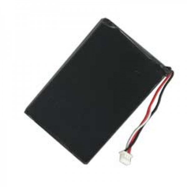 Batterie pour Blaupunkt Travelpilot 500, 523450L110, 152PMX