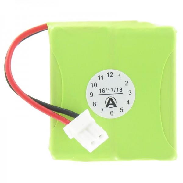Batterie adapté pour le téléphone Grundig D770A Batterie SN1352