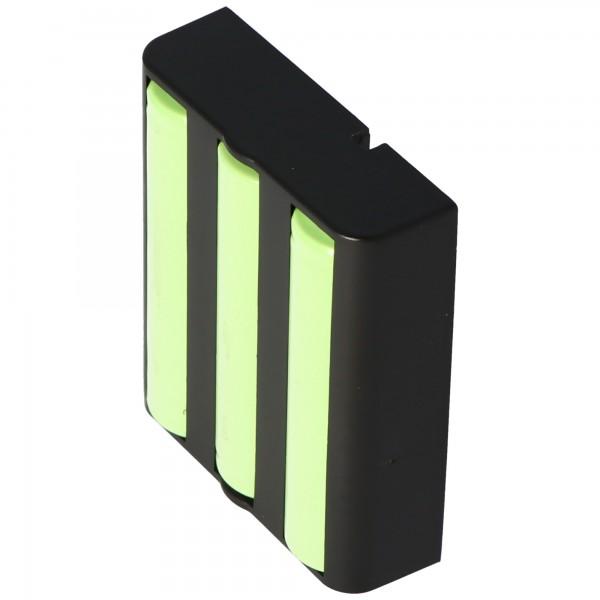 Batterie adaptée pour Siemens Gigaset 920, Megaset 940, 950