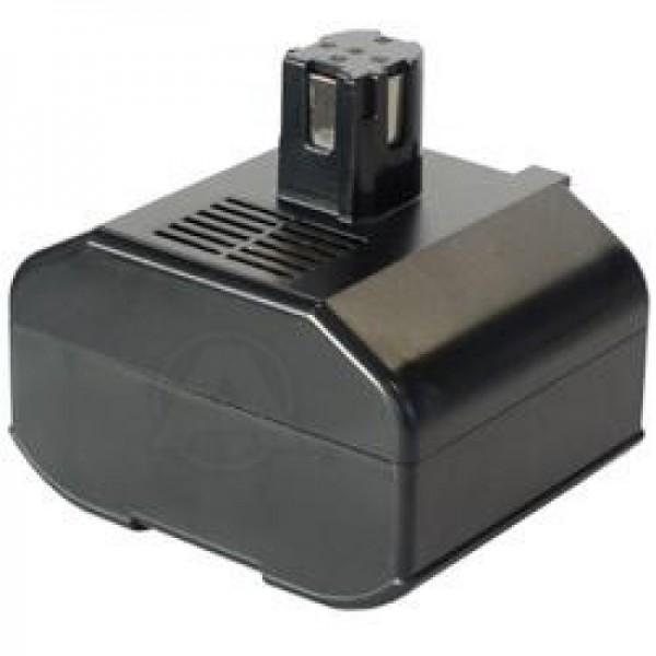 AccuCell batterie adaptée pour Panasonic EY9066 24 Volt, 3.0Ah