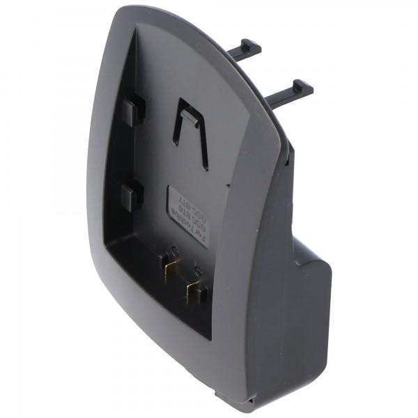 Chargeur pour Toshiba GSC-BT6, GSC-BT7
