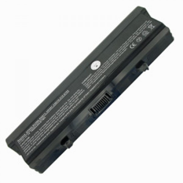 Batterie AccuCell adaptable sur Dell Inspiron 1525, 1526, 1545 7800mAh