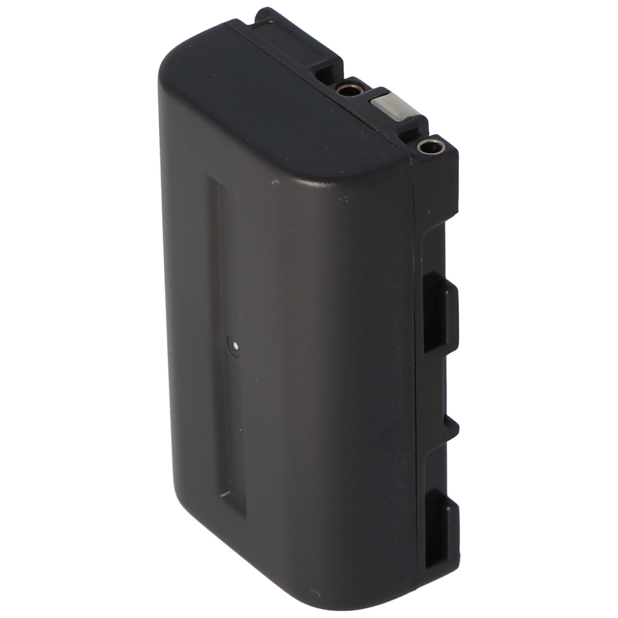 Batterie 1600mAh NP-FS11 NP-FS12 pour Caméscope Sony CCD-CR CCD-CR1