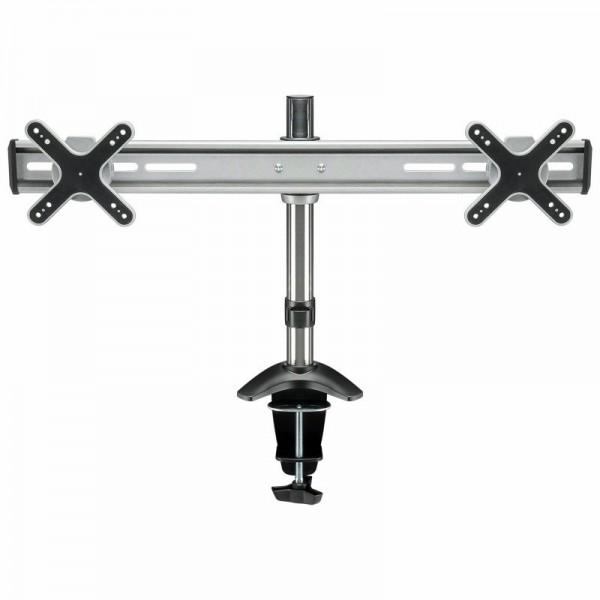 Support de moniteur, ScreenFlex Twin le support de table pour 2 moniteurs jusqu'à 58 cm