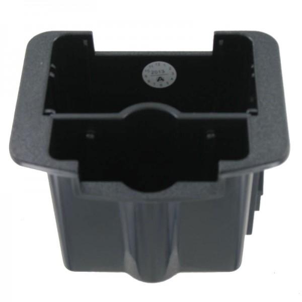 Chargeur pour Motorola P60, SP50 +, SP21, SP10, RADIUS HT10, SP50, P50 BASSE PUISSANCE, CP50, HNN9018AR, HNN9044A, HT10,