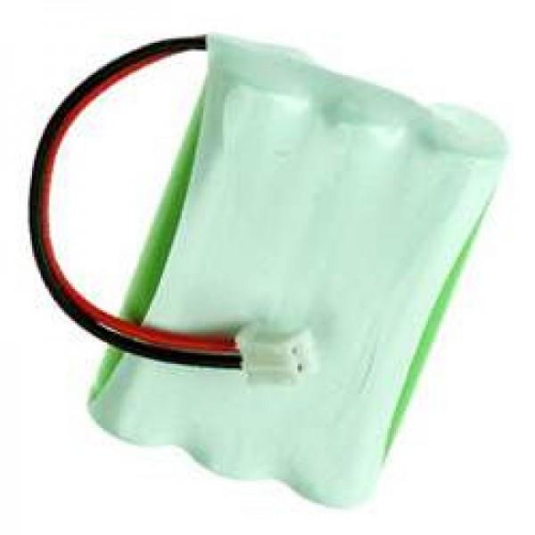Batterie adapté pour Alcatel Altiset Comfort, Ericsson DT200, 230