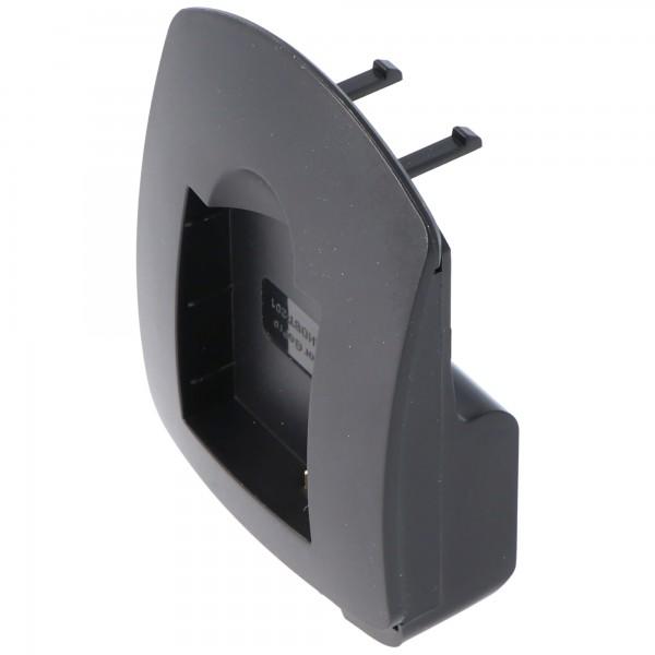 Chargeur pour Go Pro HD Hero 3, Go Pro AHDBT-201 (pas de produit GoPro d'origine)
