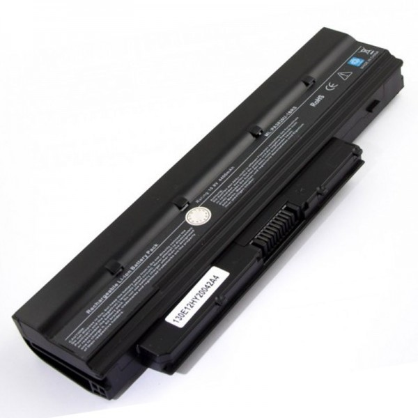 Batterie AccuCell pour Toshiba série NB500