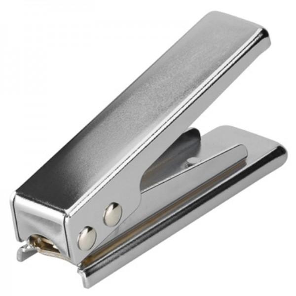 Puncher pour cartes SIM, carte Micro SIM sur la taille de la carte Nano SIM