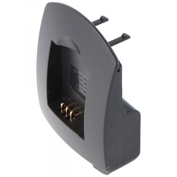 Socle de charge pour Panasonic DMW-BCD10, CGA-S007, CGR-S007E