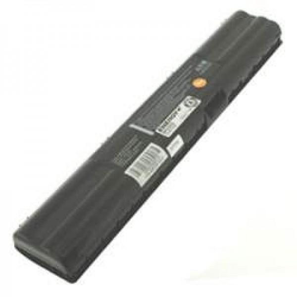 AccuCell batterie adaptée pour Asus A3000, A42-A3, 70-NA51B2100