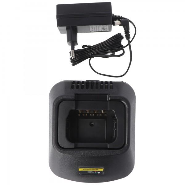 Chargeur rapide pour batterie Motorola GP300, HNN9628A