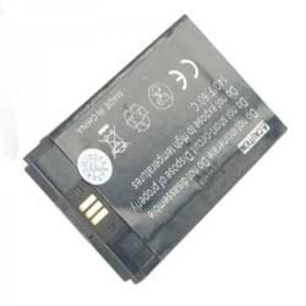 Batterie pour téléphone portable ZTE F150, combiné ZTE F150 UMTS