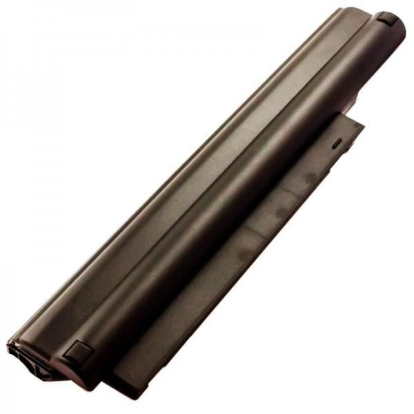 Batterie pour Lenovo ThinkPad Edge 13 Batterie FRU 42T4812, FRU 42T4813, FRU 42T4815, FRU 42T4858, FRU 57Y4565, 4400mAh