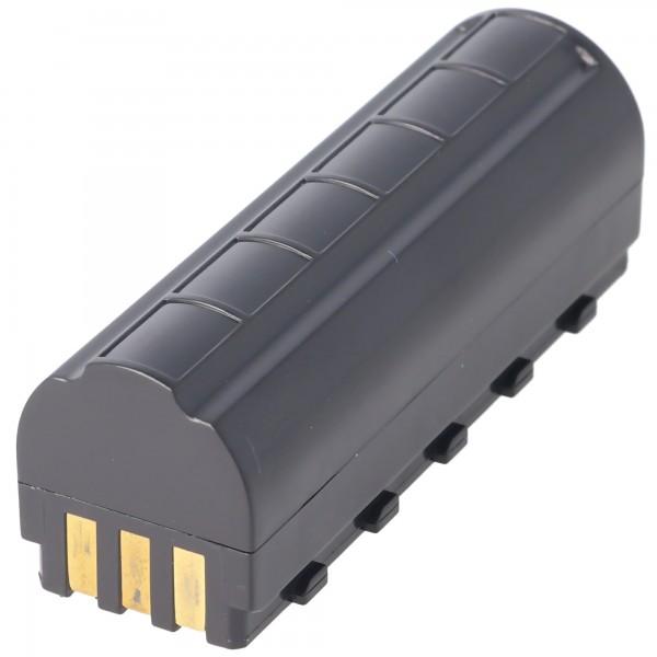 Batterie compatible avec la batterie Symbol 21-62606-01