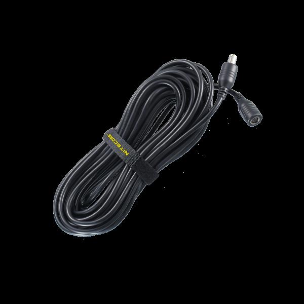 Câble d'extension Nitecore pour panneaux solaires, câble parallèle pour Nitecore FSP100 et autres panneaux solaires, 10 mètres
