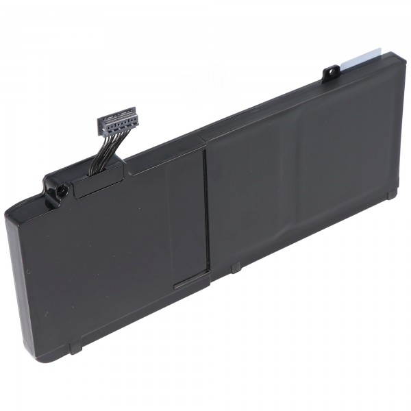 Batterie 5800mAh uniquement compatible avec le type de batterie Apple A1322 10.95V 63.5Wh 210x79x14mm