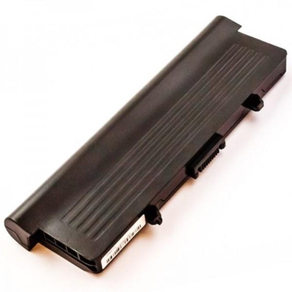 Batterie pour Dell Inspiron 1525, 1526, 1545, 6600mAh