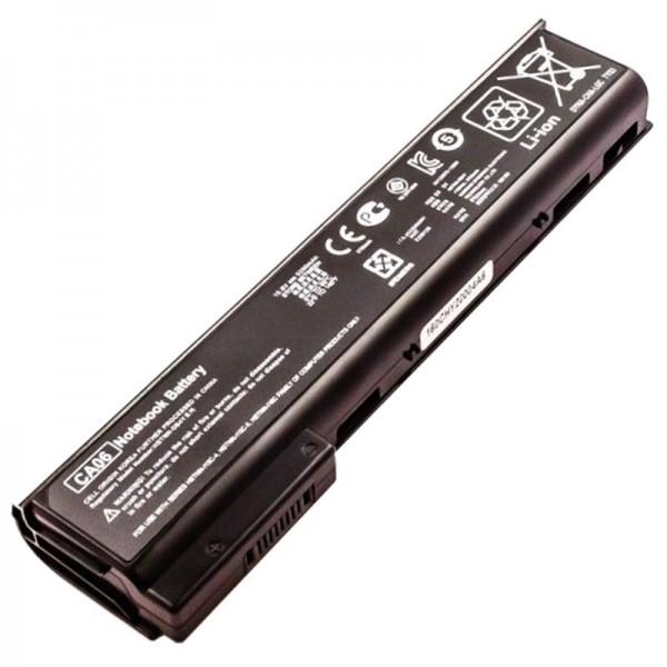 Batterie pour HP ProBook 640 G1, HSTNN-IB4W, HSTNN-LB4X, 4400mAh