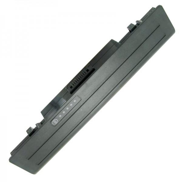Batterie compatible pour Dell Studio 1737 312-0711 11.1 Volt 4400mAh