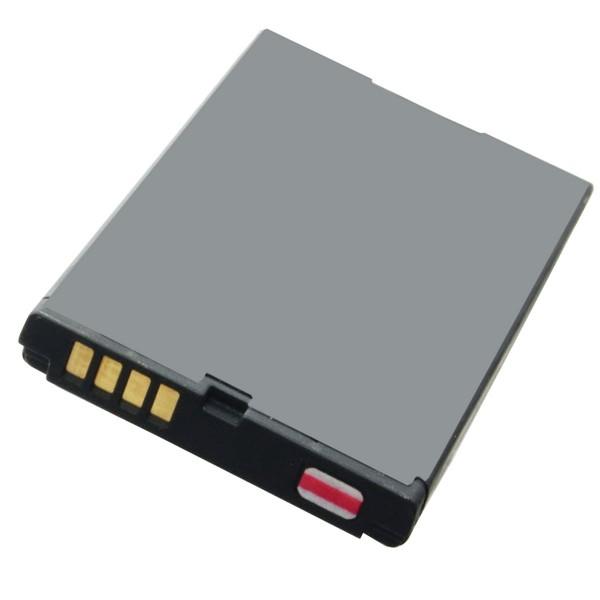 AccuCell batterie adapté pour Blackberry 8800, 950mAh
