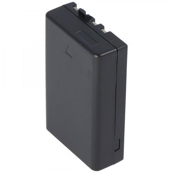Batterie adapté pour Pentax D-LI109, Pentax Kr