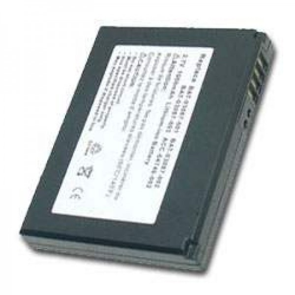 Batterie AccuCell adaptable sur Blackberry 6210 ACC-04746-002