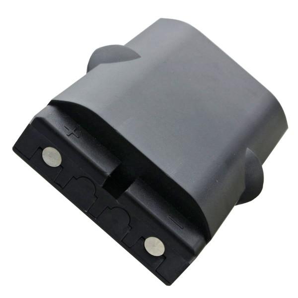 Batterie pour Ikusi 2303691, BT06 batterie 7.2 Volt 600mAh