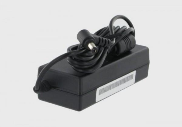 Bloc d'alimentation pour Packard Bell EasyNote NJ66 (pas d'origine)