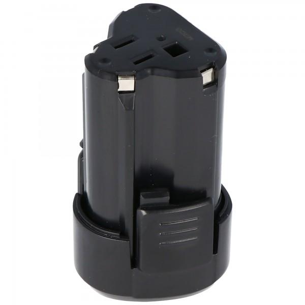 Batterie compatible avec la batterie WORX WX 125.3 D-LITE DRILL WA3503