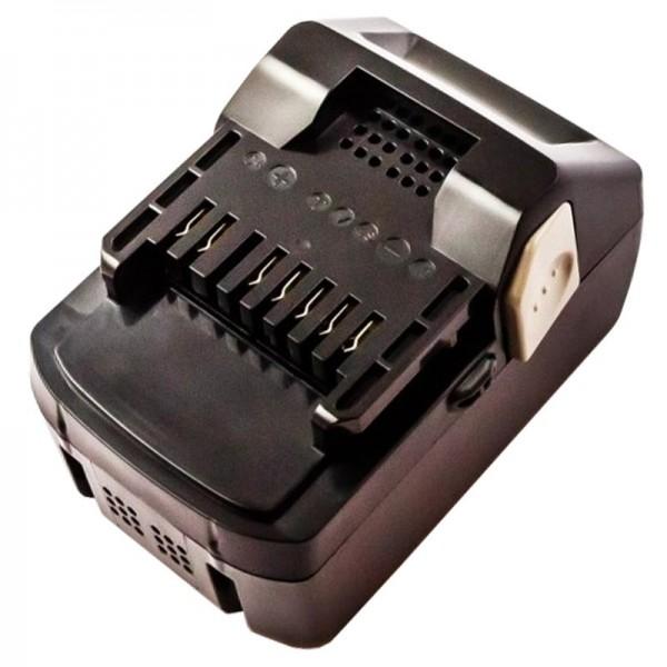 Batterie pour Hitachi BSL 1815X, BSL 1830, BSL 1840, 330067, 330068, 330139, 330557, 3Ah