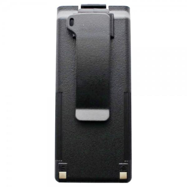 Batterie pour ICOM IC-F3, IC-F4, batterie NiCd BP-196 1100mAh