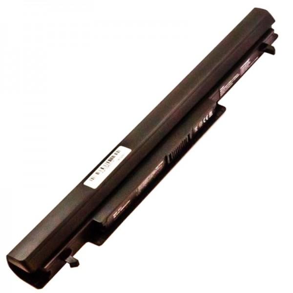 Batterie compatible avec les batteries Asus A46 A32-K56, A31-K56, A41-K56, A42-K56, 2200mAh