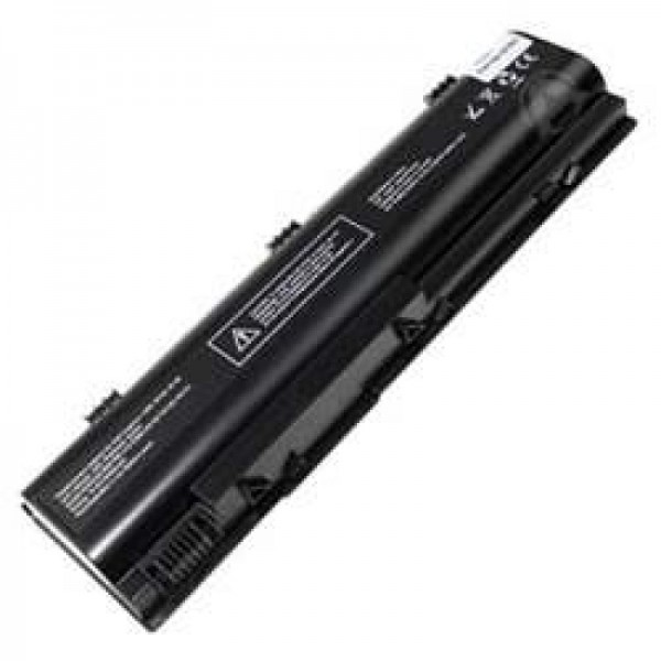 Batterie AccuCell pour Dell Inspiron 1300, 4600mAh / 51 Wh