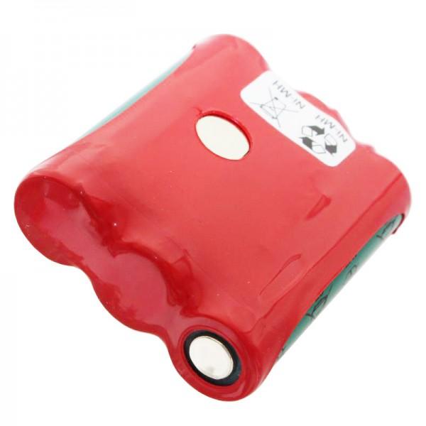 Batterie AccuCell adaptable sur Percon PT2000, PSC PT2000