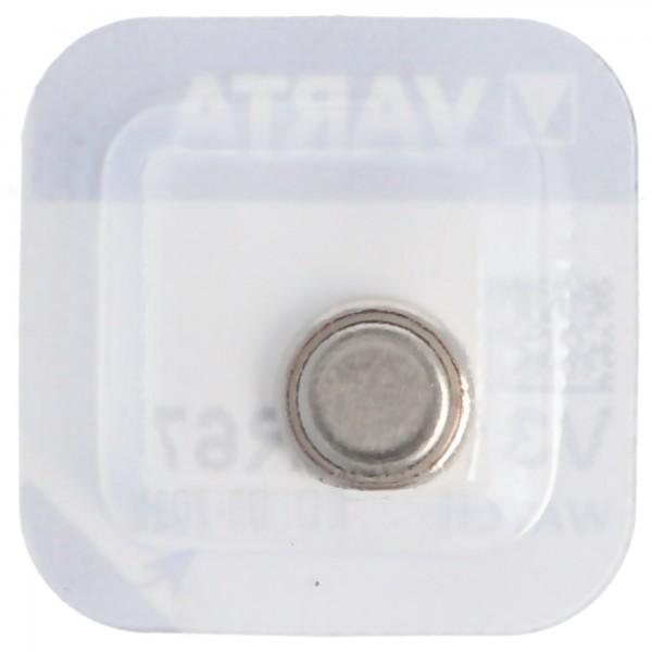 Piles bouton pour montres 314, V314, SR716W, etc.