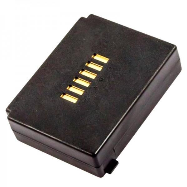 Batterie compatible avec la batterie FALCON 4220 4006-0326, 4006-0327