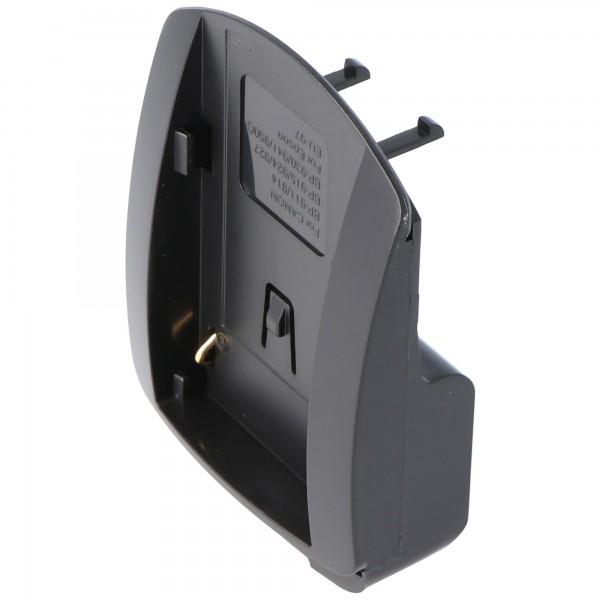 Chargeur pour batterie Canon BP-911, BP-914, BP-915, BP-924, BP-927