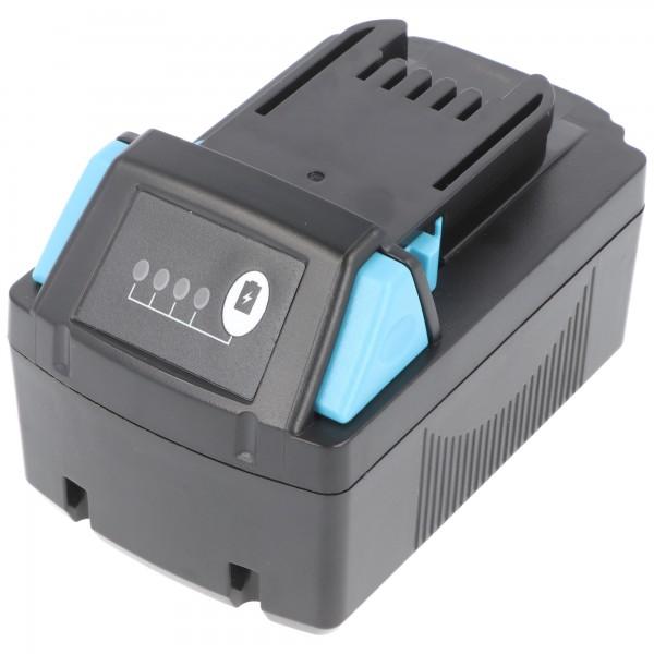 Batterie adaptée pour Milwaukee 48-11-1828, 48-11-1815, 4932352071, M18 B9, M18 B5, M18 B2, 18V, 3.0Ah