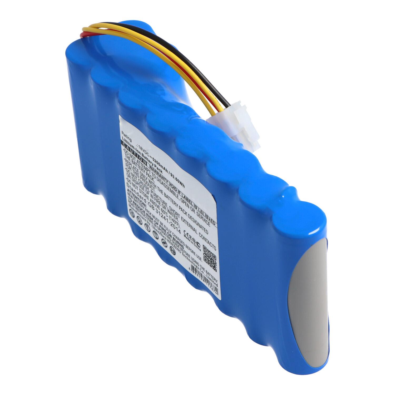 5806833-01 Batterie 5200mAh pour HUSQVARNA 580683301 580 68 33-01